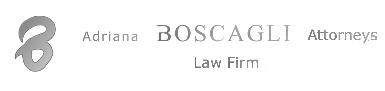 Boscagli Law Firm